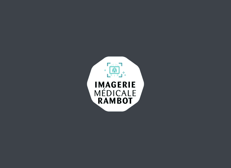 Imagerie Medicale Rambot Aix En Provence by Noon Graphic Design