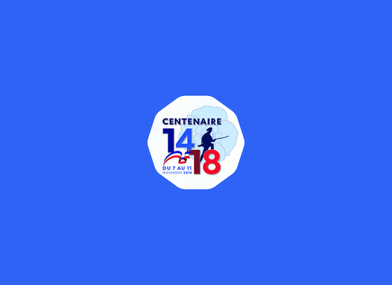 Centenaire 14-18 à Pélissanne by Noon Graphic Design